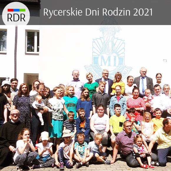 RDR - czerwiec 2021   Niepokalanów Lasek