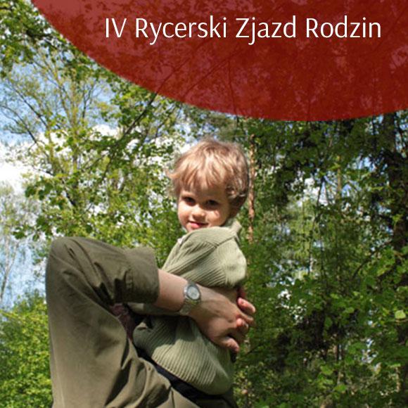 Rycerski Zjazd Rodzin 2011