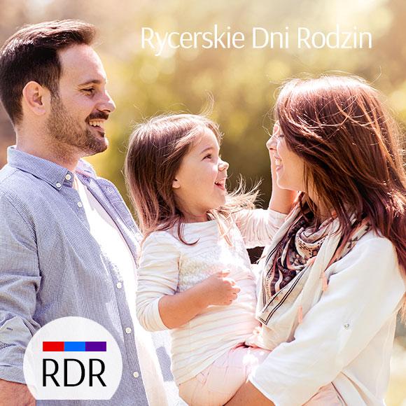 Maryjne Inicjatywy dla Rodzin 2018