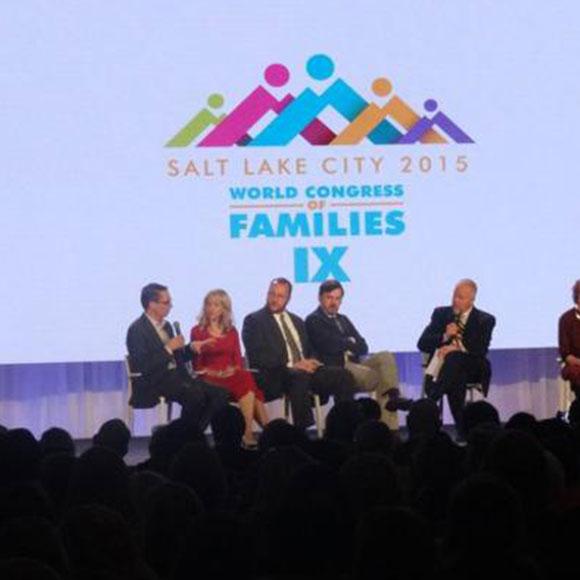 IX Światowy Kongres Rodzin