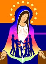 Rycerski Zjazd Rodzin 2012 - Maryjne Inicjatywy dla Rodzin